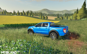 FORD RANGER RAPTOR 2019 FS 19 v 1.0, 2 photo
