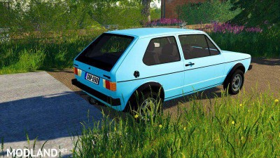 GOLF MK1 EDIT v 1.0, 2 photo