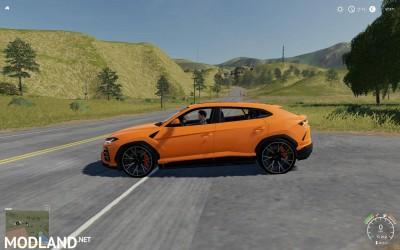 Lamborghini Urus FS 19 v 1.0, 2 photo