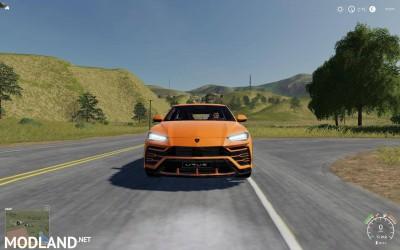 Lamborghini Urus FS 19 v 1.0, 3 photo
