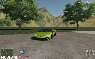 Lamborghini v 2.0, 1 photo