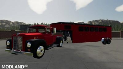 Loadstar / Chevy Coe Lowrider New Update v 1.1, 2 photo
