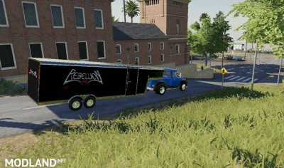Loadstar / Chevy Coe Lowrider New Update v 1.1, 5 photo