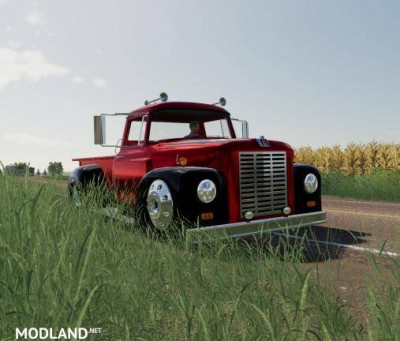 Loadstar/Chevy coe Lowrider v 1.0, 2 photo