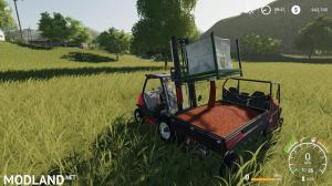 Mahindra Retriever Longbed FIX v1.0