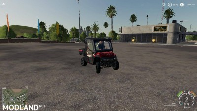 Mahindra Retriever Pack v 1.2, 4 photo