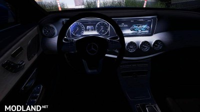 Mercedes-Benz CLS 2018 v 1.0, 5 photo