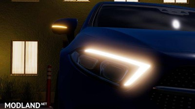 Mercedes-Benz CLS 2018 v 1.0, 7 photo