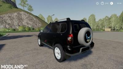 NIVA  Chevrolet v 1.0, 2 photo