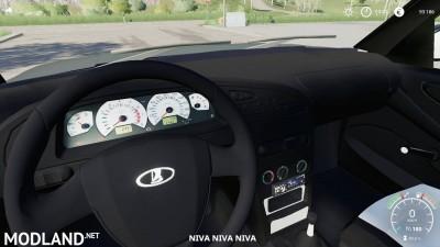 NIVA  Chevrolet v 1.0, 3 photo