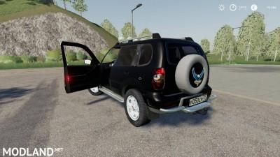 NIVA  Chevrolet v 1.0, 5 photo