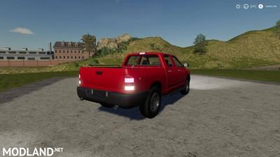 Pickup 2005 from FS15 v 2.0.5, 12 photo