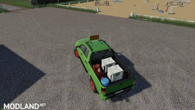 Pickup 2014 Transport Service v 1.0.1, 2 photo