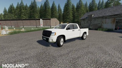 Pickup 2014 Transport Service v 1.0.1, 6 photo