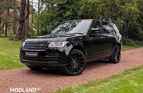 RANGE ROVER VOGUE v 2.5