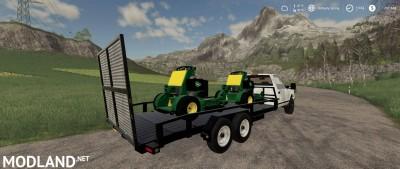 Silverado Landscape Truck v 1.0, 3 photo