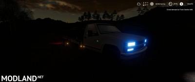 Silverado Landscape Truck v 1.0, 4 photo