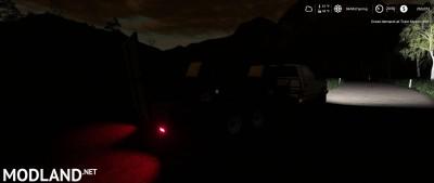 Silverado Landscape Truck v 1.0, 5 photo