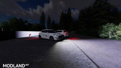 Suzuki Swift 2018 IRL v 1.0, 4 photo