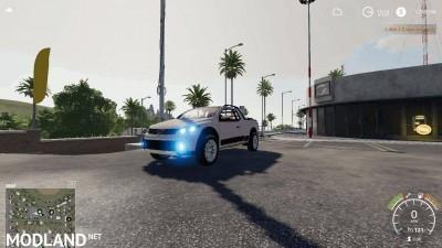 Volkswagen Saveiro Cross G5 v 1.0, 2 photo