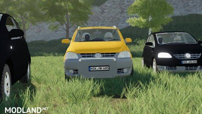 Vw Fox v 1.0, 2 photo