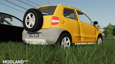 Vw Fox v 1.0, 3 photo