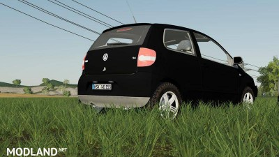 Vw Fox v 1.0, 9 photo