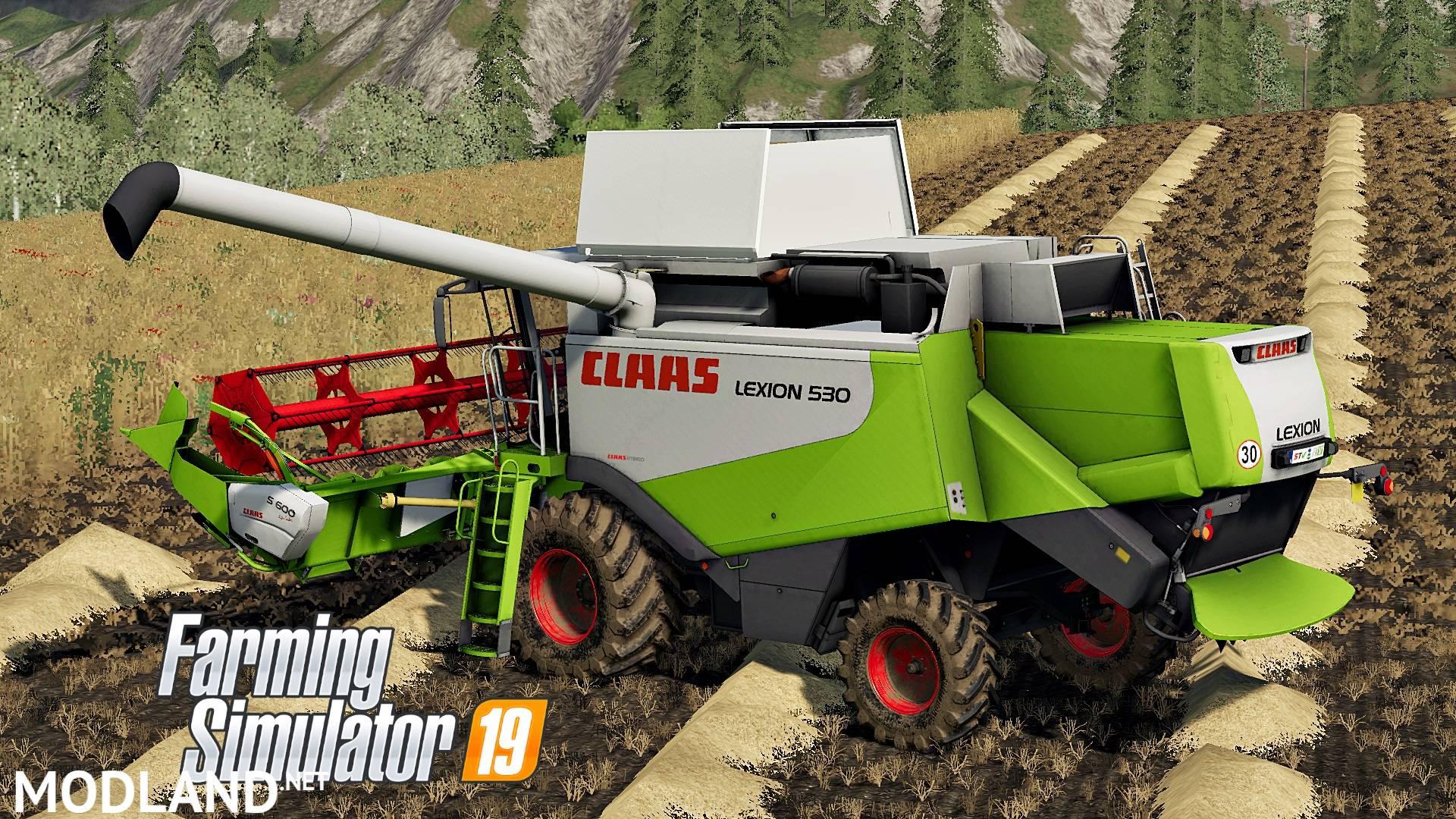Mods downloaden farming Simulator 2019 ps4 römork