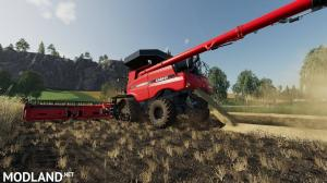 Case IH Axial-Flow 240 Series, 2 photo