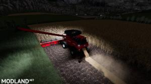 Case IH Axial-Flow 240 Series, 3 photo