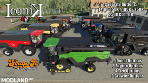 Iconik Ideal Harvester v 2.0, 1 photo