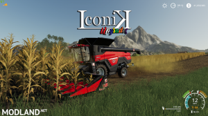 Iconik Ideal Harvester, 1 photo