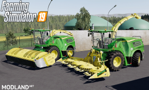 John Deere 8000i Series Pack, 3 photo