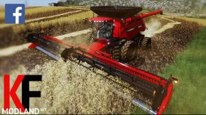 Case IH Axial-Flow 240 Series, 1 photo