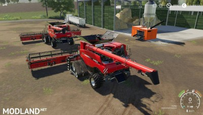 Axial Combine update v 1.0, 2 photo