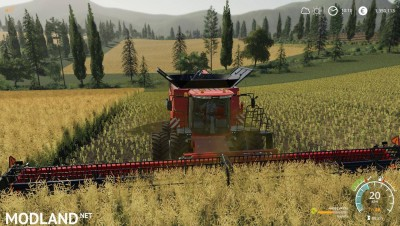 Axial Combine update v 1.0, 1 photo