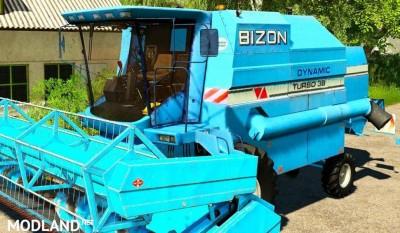 Bizon Dynamic Z115 v 1.0, 2 photo