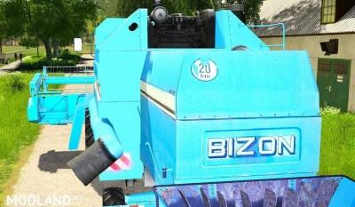 Bizon Dynamic Z115 v 1.0, 3 photo
