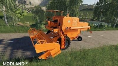 Bizon Z056 Super Orange v 1.1