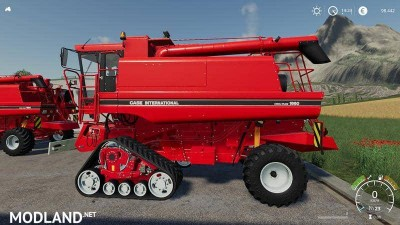 CASE IH 1660 EDIT v 1.0, 2 photo