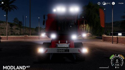 CASE IH 1660 EDIT v 1.0, 3 photo