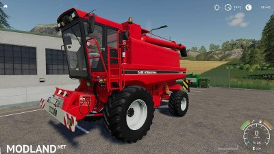 CASE IH 1660 EDIT v 1.0, 1 photo