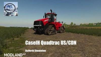 Case IH 7130 US/CDN v 1.0