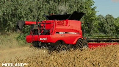 Case IH Axial-Flow 7130 Pack v 1.0, 2 photo