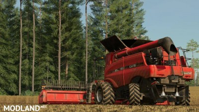 Case IH Axial-Flow 7130 Pack v 1.0, 3 photo