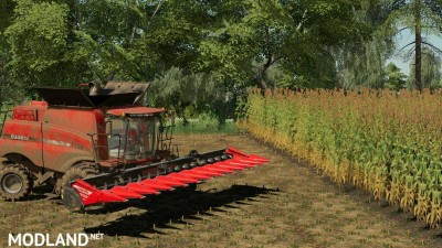 Case IH Axial-Flow 7130 Pack v 1.0, 4 photo