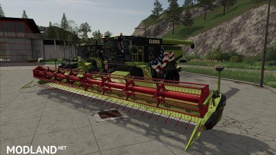 Claas Lexion 795 Limited Edition v 1.0, 2 photo