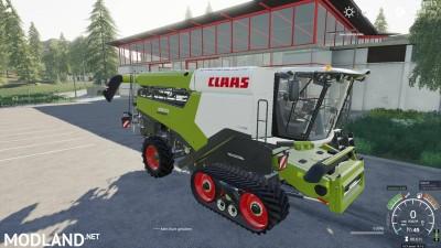 Claas Lexion 8900 v 1.0, 1 photo