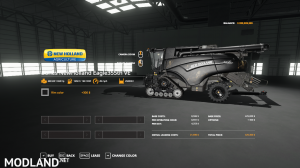 FS19 Bones New Holland Pack by Eagle355th VE, 5 photo