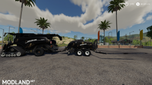 FS19 Bones New Holland Pack by Eagle355th VE, 3 photo